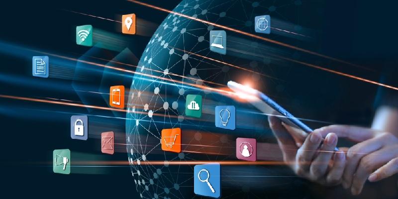 Các ứng dụng của cơ sở dữ liệu trong thực tế