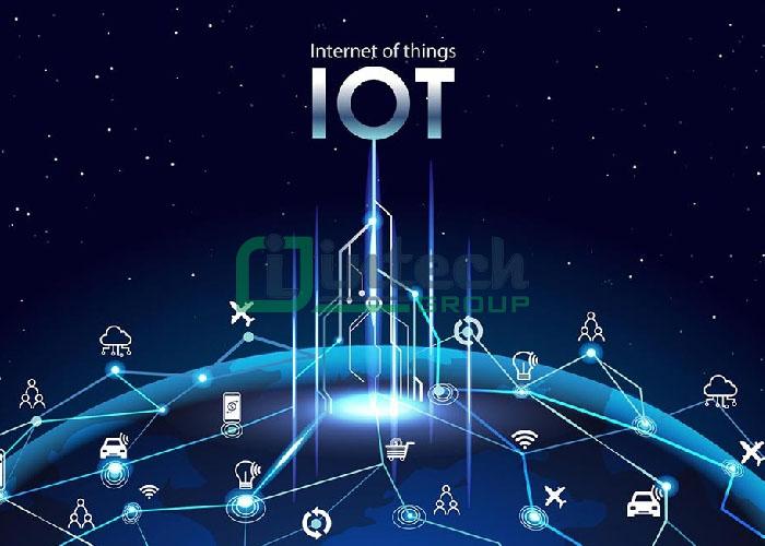 12 xu hướng ứng dụng IoT được kỳ vọng trong năm 2021