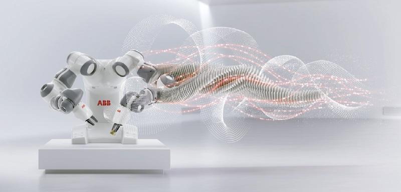 Robot cộng tác YuMi - Tạo ra một tương lại tự động cùng nhau