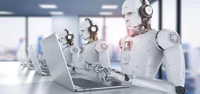 3 yếu tố chính giúp phân biệt Robot dịch vụ với Robot công nghiệp