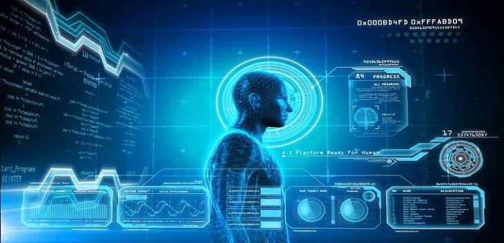 công nghệ trí tuệ nhân tạo
