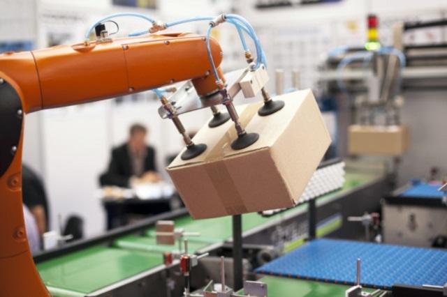 Sử dụng tự động hóa chuỗi cung ứng trong chiến lược cạnh tranh